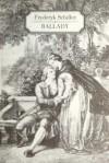 Ballady - Friedrich Schiller