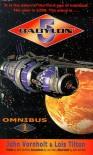 Babylon 5 Omnibus: 1 - Voices; 2 - Accusations; 3 - Blood Oath - John Vornholt, Lois Tilton