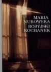Rosyjski kochanek - Maria Nurowska