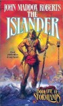 The Islander - John Maddox Roberts