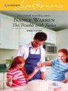 The Trouble with Twins - Nancy Warren