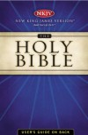 Holy Bible, New King James Version (NKJV) - Anonymous