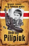 Północne wiatry - Andrzej Pilipiuk