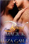 Bound By Magick - Eliza Gayle