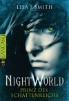 Night World - Prinz des Schattenreichs - Lisa J. Smith