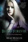 Blood Forever - Mari Mancusi