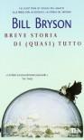 Breve storia di (quasi) tutto - Bill Bryson, Mario Fillioley
