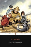 Five Children and It - E. Nesbit, Gillian Avery