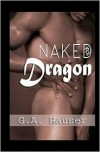 Naked Dragon - Stephanie Vaughan