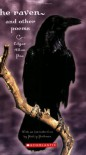 The Raven And Other Poems - Philip Pullman, Philip (INT) Pullman Edgar Allan Poe