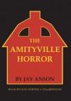 The Amityville Horror - Jay Anson, Ray Porter