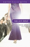New York Debut - Melody Carlson