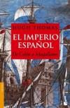 El Imperio Español. De Colón a Magallanes - Hugh Thomas, Víctor Pozanco