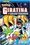 Pokemon: Giratina and the Sky Warrior! - Makoto Hijioka