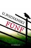 Fünf - Ursula Poznanski