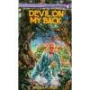 Devil on My Back  - Monica Hughes