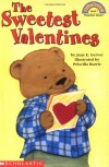 Sweetest Valentines, The (level 1) (Hello Reader! Level 1) - Jane E. Gerver