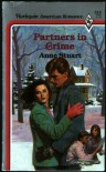 Partners In Crime - Anne Stuart