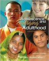 Adolescence and Emerging Adulthood: A Cultural Approach (3rd Edition) - Jeffery J. Arnett