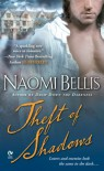 Theft of Shadows (Signet Eclipse) - Naomi Bellis