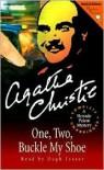 One, Two, Buckle My Shoe: A Hercule Poirot Mystery (Hercule Poirot Mysteries) - Agatha Christie