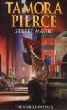 Street Magic  - Tamora Pierce
