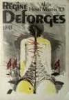 Niebieski rower. Aleja Henri Martin 101 - Régine Deforges