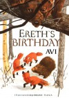 Ereth's Birthday - Avi, Brian Floca