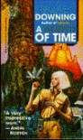 A Whisper of Time - Paula E. Downing