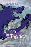 Juego de tronos (Canción de hielo y fuego, #1) - Cristina Macía, George R.R. Martin, Enrique Jiménez Corominas