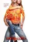 A Modern Love Story - Jolyn Palliata