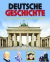 Deutsche Geschichte - Cornelia Franz;Leo H. Strohm;Kyra Stempell