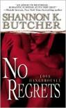 No Regrets (Delta Force #1) - Shannon K. Butcher