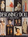 Designing the Doll: From Concept to Construction - Susanna Oroyan