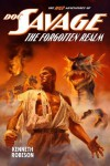 Doc Savage: The Forgotten Realm (The Wild Adventures of Doc Savage) - Kenneth Robeson