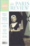 The Paris Review (#206) (Fall 2013) -
