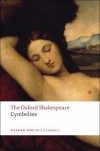 The Oxford Shakespeare: Cymbeline - Roger Warren, William Shakespeare