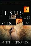 Jesus Driven Ministry - Ajith Fernando