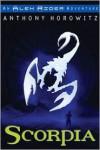 Scorpia (Alex Rider Series #5) - Anthony Horowitz