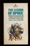 The Legion of Space - Jack Williamson