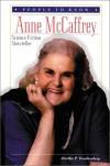 Anne McCaffrey: Science Fiction Storyteller - Martha P. Trachtenberg
