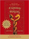 Endymion Spring (Audio) - Matthew Skelton, Richard Easton