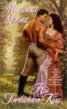 His Forbidden Kiss - Margaret Moore