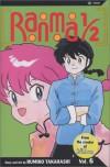 Ranma ½, Vol. 6 - Rumiko Takahashi