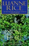 Stone Heart - Luanne Rice