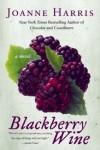 Blackberry Wine : A Novel - Tim Butcher,  Xiaolu Guo,  Joanne Harris,  Kathy Lette,  Deborah Moggach,  Marie Phillips,  Subhadra Belbase,  Irvine Welsh