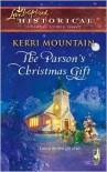 The Parson's Christmas Gift - Kerri Mountain