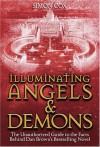 Illuminating Angels and Demons (ペーパーバック) - Simon Cox