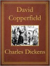 David Copperfield - Hablot Knight Browne, Charles Dickens