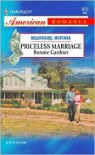 Priceless Marriage - Bonnie Gardner